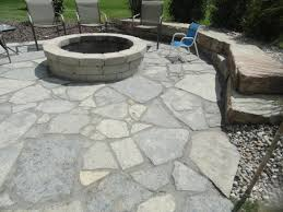 fire pit with limestone sitting wall fire pits pinterest