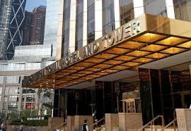 Trump Tower Ny Hotel Trump Int U0027l New York New York City Ny Booking Com