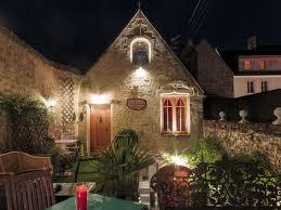 chambres d hotes bayeux bayeux centre magnifique chapelle 17ème unique en