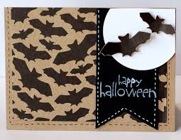 halloween cards by kimber mcgray the creative studio