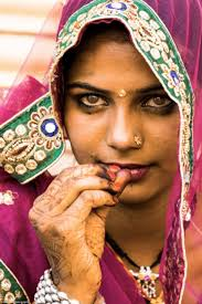 photographer réhahn captures the beautiful people of rajasthan