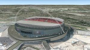 2012 olympic venues in london england youtube