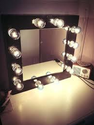 Diy Makeup Vanity With Lights Vanities Makeup Vanity Lights Ikea Diy Vanity Mirror With Lights