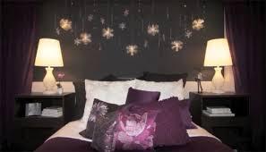 purple and black room 35 room design ideas for teenage girls modern interior design midt
