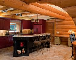 Red Cabinets In Kitchen by Red Cabinets Houzz