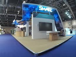 Smart Technologies by Works 3sixty Displays