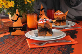 Homemade Table Centerpieces by Halloween Table Decoration Ideas Halloween Decor Ideas Homemade
