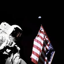 Names For The Us Flag Who Was The First Man To Walk On The Moon And How Many People Have