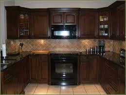 black kitchen appliances ideas black kitchen appliances with grey cabinets tile