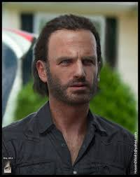 rick grimes hairstyle rick grimes the walking dead cgfeedback