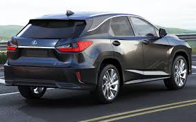 lexus rx models for sale lexus rx 450h 2016 3d cgtrader