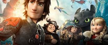 train dragon 2 movie review 2014 roger ebert