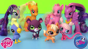 mlp halloween background mlp and lps my little pony becomes littlest pet shop pets videos