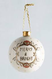 anthropologie u0027s christmas arrivals ornaments topista
