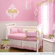 pink nursery ideas 15 pink nursery room design ideas for baby girls nursery room and