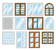 Types Of Home Decor by Windows Types Of Modern Windows Decorating Decoration Types Of
