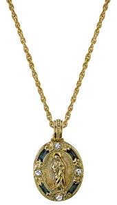 the vatican library collection free catholic gifts with gold and medallion
