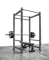 rogue rml 490 power rack monster lite weight training