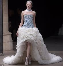 mcqueen wedding dresses kate middleton s royal wedding dress burton unveils