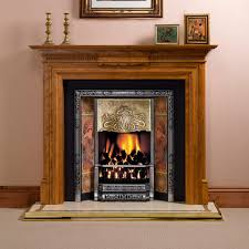 what is a fireplace mantel