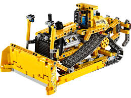 lego 42028 bulldozer google search technic lego pinterest