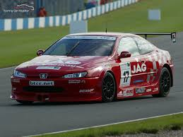 peugeot 406 coupe 2003 touring car register btct peugeot 406 coupé vlr01 004