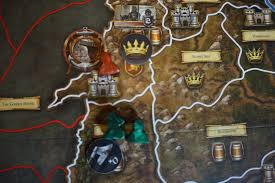 Full World Map Game Of Thrones by How To Win At The Game Of Thrones Board Game Part 1 Territory