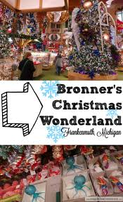 best 25 bronners christmas store ideas on pinterest frankenmuth