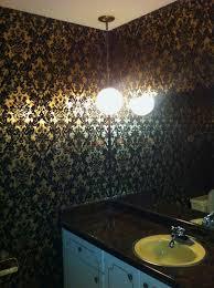 bathroom wallpaper contemporary bathroom design ideas 2017