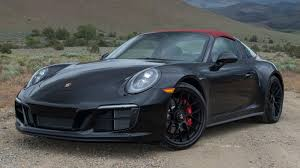 porsche 911 inside what the 2017 porsche 911 gts is missing is fun