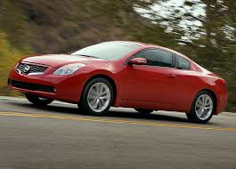 nissan altima coupe 3 5 se 2009 nissan altima coupe specifications pictures prices