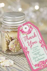 high tea party favor tags thank you tags instantly