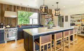 Farmhouse Kitchen Lighting by White Kitchens With Light Countertops Most In Demand Home Design