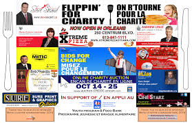 Flippin For Charity 1st Annual Pancake Breakfast Crcoc Occrc Bureau De Change Orleans