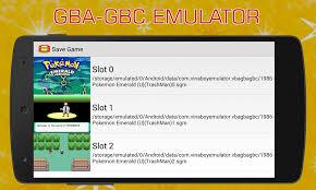 gba apk vinaboy advance gba emulator 50 apk android arcade