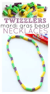 mardi gras candy mardi gras candy necklaces no time for flash cards