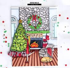 scenes fireplace u2013 the ton