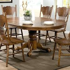Light Oak Kitchen Table And Chairs Oval Kitchen Table Glass Top Dining Tables And Chairs Large Size