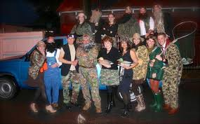 Duck Dynasty Halloween Costumes Duck Dynasty Costume Show Addys Midlands