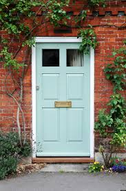 the surprising reason why your front door is the most important