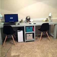 Used Home Office Desk 2 Person Office Desk Office Desk For Two Office Cabinets 2 Person