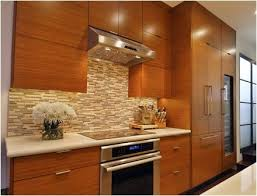 Like These Cabinets Too We Tend To Like The Horizontal Grain - Kitchen cabinets staten island