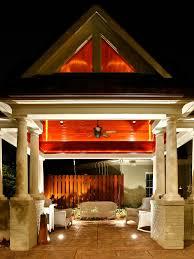 backyard ideas landscape lighting outdoor beautiful diy