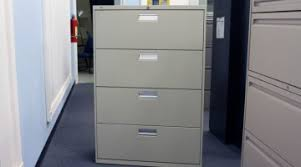Hon 600 Series Lateral File Cabinet Hon Brigade 800 Series 42 Inch 4 Drawer Lateral File Cabinet