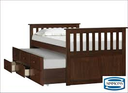 Captain Beds Twin by Bedroom Bunkers Captains Bed Solid Wood Captain U0027s Bed Twin