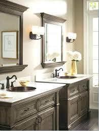 bathroom cabinet color ideas master bathroom cabinets his and hers master bathroom master
