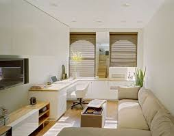 Best Studio Apartment Design Images On Pinterest Studio - Small space apartment design