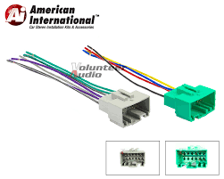 Volvo Wiring Harness Problems Volvo Car Stereo Cd Player Wiring Harness Wire Aftermarket Radio