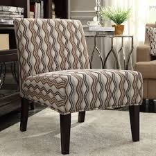 Striped Slipper Chair 48 Best Living Rooms Images On Pinterest Chair Fabric Formal