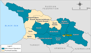 map of abkhazia our work in and abkhazia the halo trust